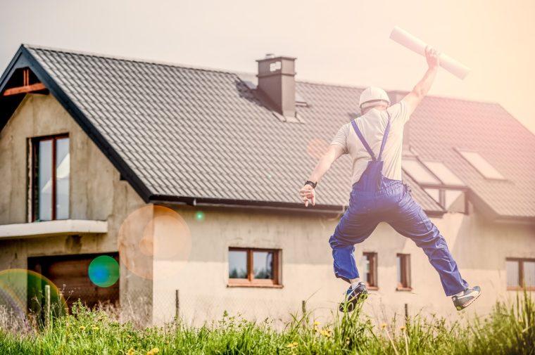 新築戸建てよりも中古住宅を買え