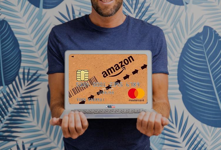 アマゾン クレジットカード ポイント