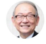 代表取締役 安藤國威
