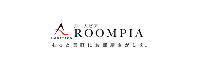アンビションルームピアのロゴ