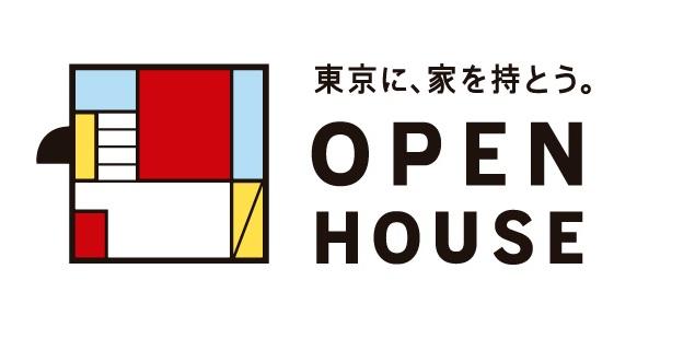オープンハウスlogo