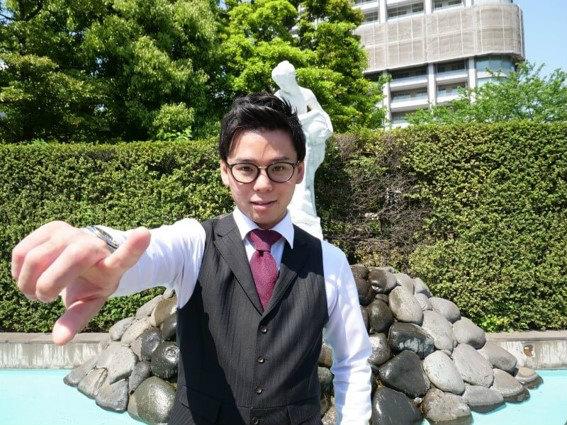 織田慶のプロフィール画像