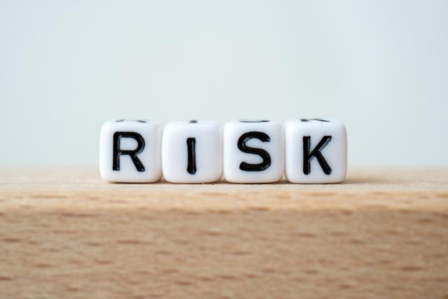 ベビーパークFCのリスク