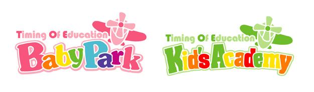 ベビーパークのロゴ