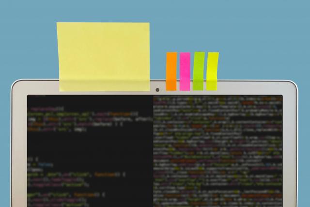 プラグラミング業界の課題